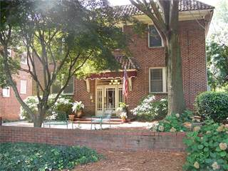 Condo for sale in 1111 Briarcliff Place NE 1, Atlanta, GA, 30306