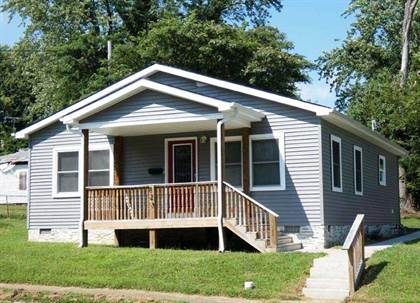 Residential Property for sale in 823 Washington St, Henderson, KY, 42420