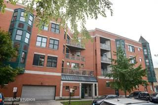 Condo for sale in 845 W. Altgeld Street 3A, Chicago, IL, 60614