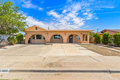 Residential Property for sale in 7507 Taxco Drive, El Paso, TX, 79915