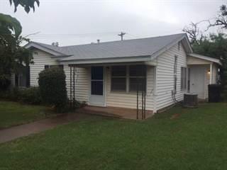 Single Family for sale in 2834 Nonesuch Road, Abilene, TX, 79606