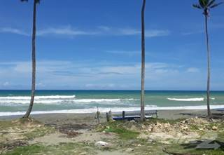 Lots And Land for sale in Beautiful Beach Front Lot Over an Acre!! In Las Canas, Cabarete, Puerto Plata