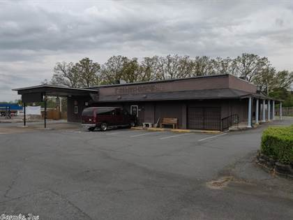 Commercial for sale in 5501 MacArthur Drive, North Little Rock, AR, 72118