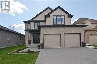 Single Family for sale in 1257 WATERWHEEL ROAD, London, Ontario, N5X0J2