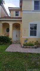 Townhouse for sale in 16911 SW 36th Ct 16911, Miramar, FL, 33027
