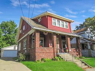 Single Family for sale in 2915 RASPBERRY Street, Erie, PA, 16508