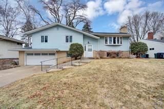 Single Family for sale in 1441 Eldridge Avenue W, Roseville, MN, 55113
