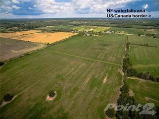 Land for sale in 5320 Netherby Road, Fort Erie, Ontario