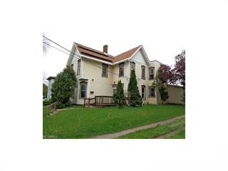 Residential Property for sale in 323 W Larwill st, Wooster, OH, 44691