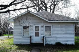 Single Family en venta en 401 Grand, Benton, IL, 62812