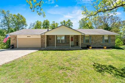 Residential Property for sale in 3519 Ridge Road, Jackson, MO, 63755