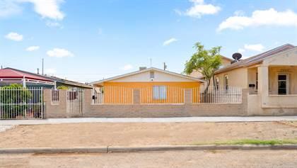Residential Property for sale in 3324 E SAN ANTONIO Avenue, El Paso, TX, 79905