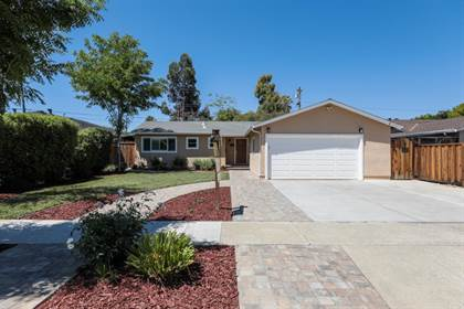 Residential Property for sale in 1845 Charmeran AVE, San Jose, CA, 95124