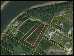 Land for sale in 33, 34, 35, 36 WILLIAM STREET, Saugeen Shores, Ontario