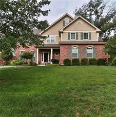 Single Family for sale in 1605 Forest View Drive, Warson Woods, MO, 63122