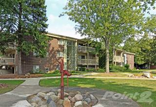 Apartment for rent in Amber Apartments - Scandinavian 1 XL- Standard, Royal Oak, MI, 48073