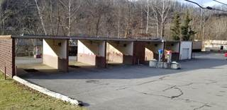 Comm/Ind for sale in W RT 10, Oceana, WV, 24870