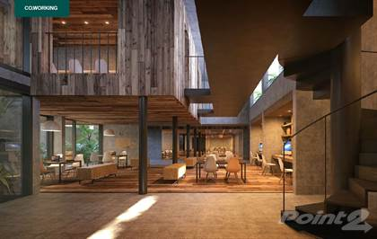 Co Living And Co Working A New Tulum Real Estate Concept Tulum