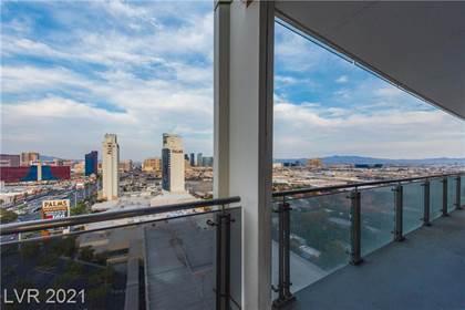 Condominium for sale in 4381 West Flamingo Road 2502, Las Vegas, NV, 89103