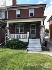 Single Family for rent in 230 MELROSE AVE Main, Toronto, Ontario