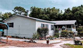 Residential for sale in 7090 67th ct., Trenton, FL, 32693