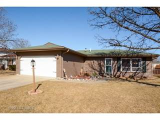 Single Family for sale in 351 Kathy Drive, Bourbonnais, IL, 60914