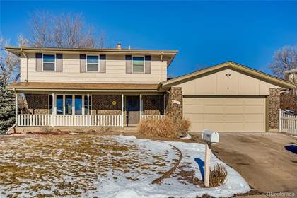 Residential for sale in 4451 E Lake Circle N, Centennial, CO, 80121