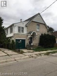 Multi-family Home for sale in 117 SMITH Street, London, Ontario, N5Z2C9