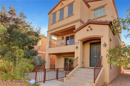 Residential for sale in 7604 Tiffany Lamp Court, Las Vegas, NV, 89149