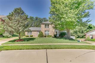 Single Family for sale in 2536 Brenna Court, Oakville, MO, 63129