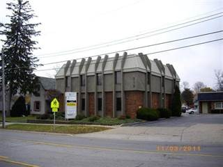 Office Space for rent in 312 N Wayne St, Ste 2D, Angola, IN, 46703