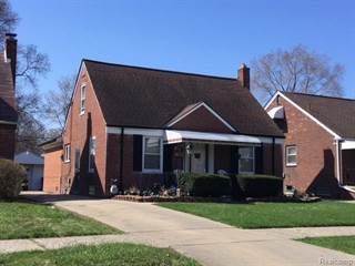 Single Family for sale in 16442 FAIRMOUNT Drive, Detroit, MI, 48205