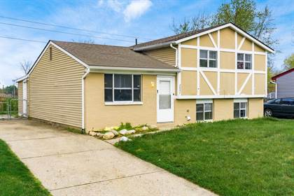 Residential Property for sale in 2897 Falcon Bridge Drive, Columbus, OH, 43232