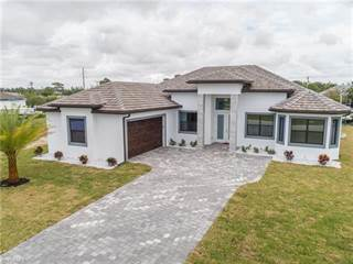 Single Family for sale in 2517 SW 21st AVE, Cape Coral, FL, 33914
