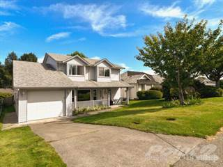 Single Family for sale in 2633 Alder S Street, Campbell River, British Columbia, V9H 1R9