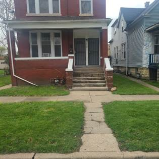 Residential Property for rent in 12050 South Lowe Avenue 2, Chicago, IL, 60628