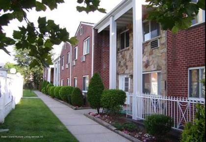 Residential Property for sale in 1296 Rockland Avenue 2f, Staten Island, NY, 10314