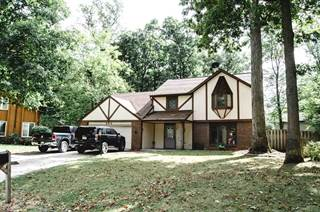 Single Family for sale in 6814 Shadowbrook Cove, Fort Wayne, IN, 46835