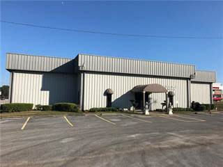 Comm/Ind for sale in 9917 SPANISH FORT BOULEVARD, Daphne, AL, 36526