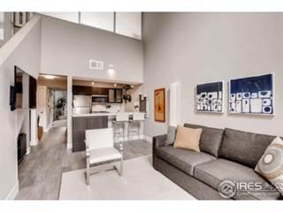 Condo for sale in 3280 47th St 209B, Boulder, CO, 80301