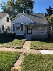 Single Family for sale in 14423 STANSBURY Street, Detroit, MI, 48227