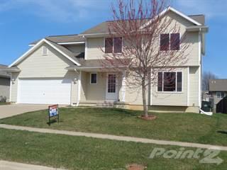 Residential Property for sale in 2021 25th Street SW, Cedar Rapids, IA, 52404
