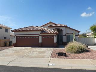 Single Family for rent in 2748 S 159TH Avenue, Goodyear, AZ, 85338
