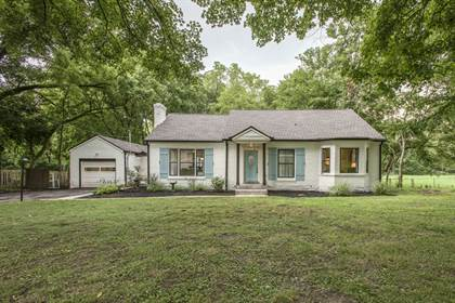 Residential for sale in 727 Currey Rd, Nashville, TN, 37217