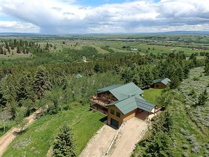 Residential Property for sale in 31 PINE VIEW CIRCLE, Red Lodge, MT, 59068