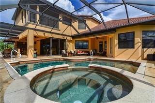 Single Family for sale in 14721 Fair Havens RD, Fort Myers, FL, 33908