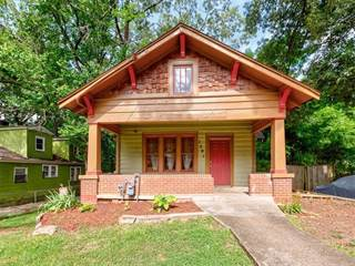 Single Family for sale in 1791 Evans Drive SW, Atlanta, GA, 30310