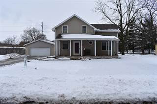 Single Family for sale in 311 North State Street, Gibson City, IL, 60936