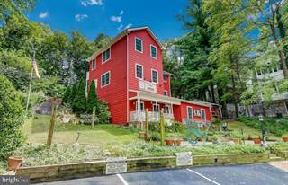 Comm/Ind for sale in 3751 HAMILTON STREET, Ellicott City, MD, 21043