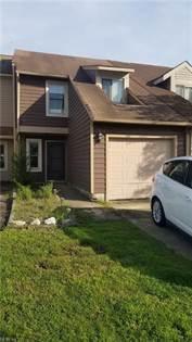 Residential Property for sale in 4715 Eldon Court, Virginia Beach, VA, 23462